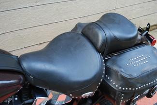 2005 Harley-Davidson Softail® Heritage Softail® Classic Jackson, Georgia 17