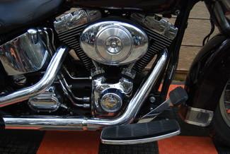 2005 Harley-Davidson Softail® Heritage Softail® Classic Jackson, Georgia 5