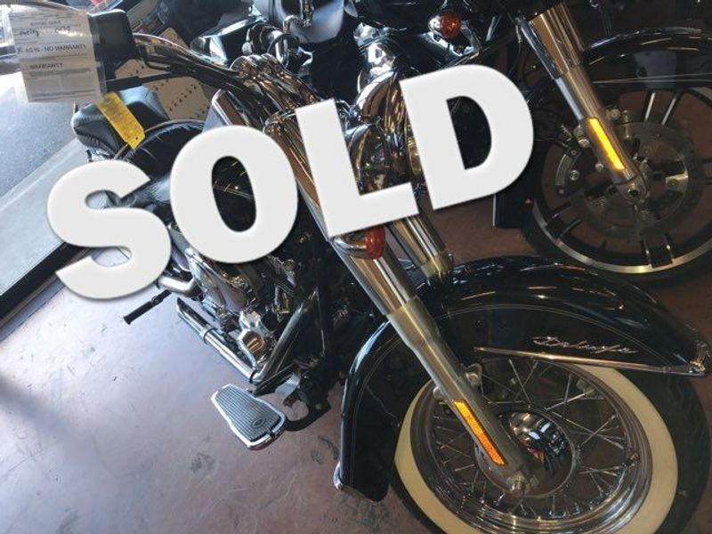 2005 Harley-Davidson Softail  | Little Rock, AR | Great American Auto, LLC in Little Rock AR