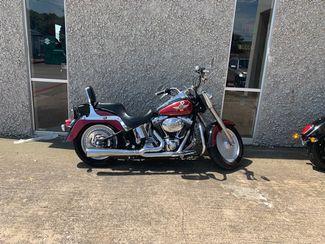 2005 Harley-Davidson Fat Boy Fat Boy® in McKinney, TX 75070