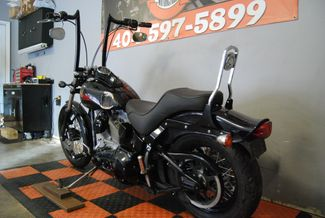 2005 Harley-Davidson Softail Standard FXSTI Jackson, Georgia 10