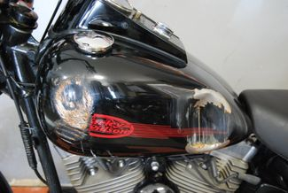 2005 Harley-Davidson Softail Standard FXSTI Jackson, Georgia 11
