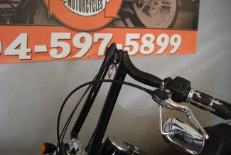 2005 Harley-Davidson Softail Standard FXSTI Jackson, Georgia 18
