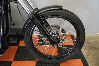 2005 Harley-Davidson Softail Standard FXSTI Jackson, Georgia 4