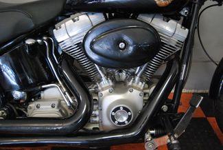 2005 Harley-Davidson Softail Standard FXSTI Jackson, Georgia 5