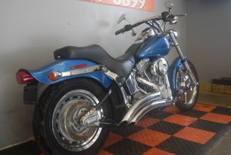 2005 Harley-Davidson Softail Standard FXSTI Jackson, Georgia 1