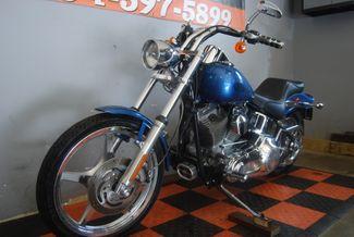 2005 Harley-Davidson Softail Standard FXSTI Jackson, Georgia 12