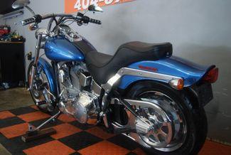 2005 Harley-Davidson Softail Standard FXSTI Jackson, Georgia 13