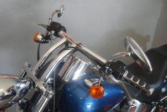 2005 Harley-Davidson Softail Standard FXSTI Jackson, Georgia 15
