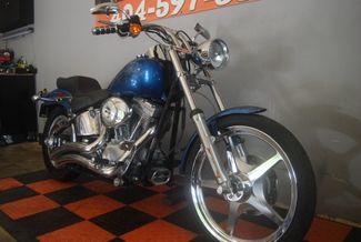 2005 Harley-Davidson Softail Standard FXSTI Jackson, Georgia 2