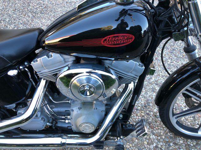 2005 Harley-Davidson Softail Standard in McKinney, TX 75070