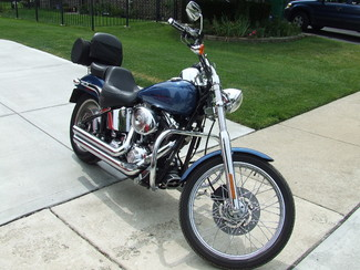 2005 Harley Davidson Softtail  Duece | Mokena, Illinois | Classic Cars America LLC in Mokena Illinois