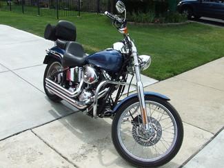 2005 Harley Davidson Softtail  Duece   Mokena, Illinois   Classic Cars America LLC in Mokena Illinois