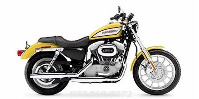 2005 Harley-Davidson SPORTSTER 1200 ROADSTER XL1200R 1200 ROADSTER XL1200