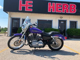 2005 Harley-Davidson Sportster 883 Custom XL883C in Wichita Falls, TX 76302