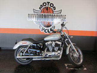 2005 Harley-Davidson Sportster® 1200 Custom in Arlington, Texas Texas, 76010