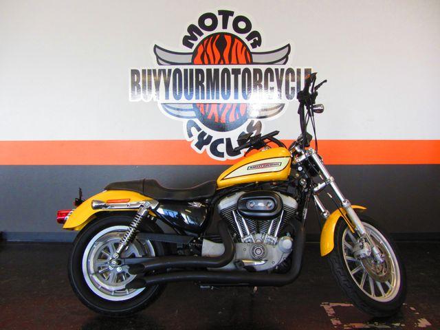 2005 Harley-Davidson Sportster 1200 Roadster XL1200R