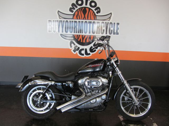 2005 Harley-Davidson Sportster® 883