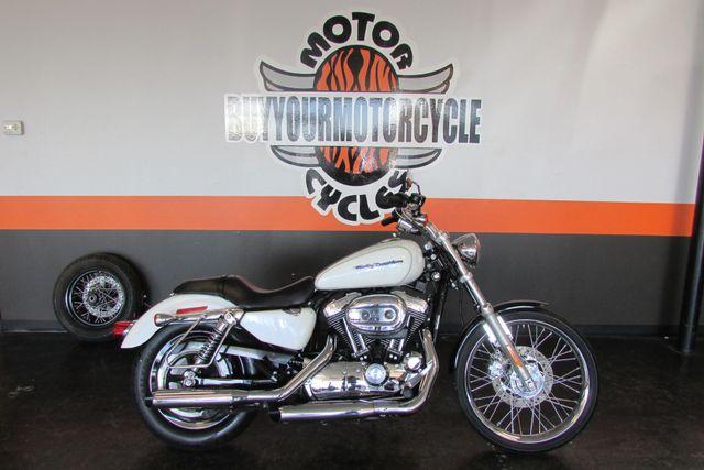 2005 Harley-Davidson Sportster® 1200 Custom in Arlington, Texas 76010