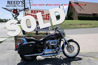 2005 Harley Davidson Sportster in Hurst Texas