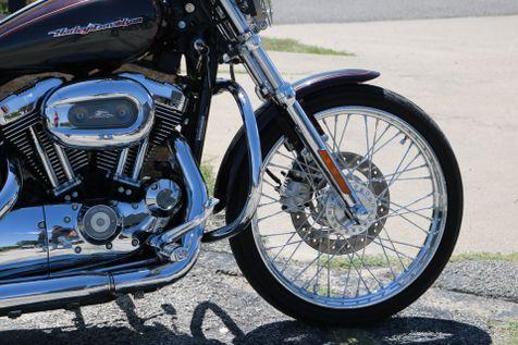 2005 Harley Davidson Sportster 1200 Custom | Hurst, Texas | Reed's Motorcycles in Hurst, Texas