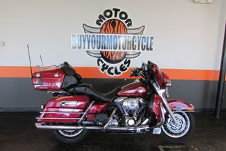 2005 Harley-Davidson Street Glide Arlington, Texas