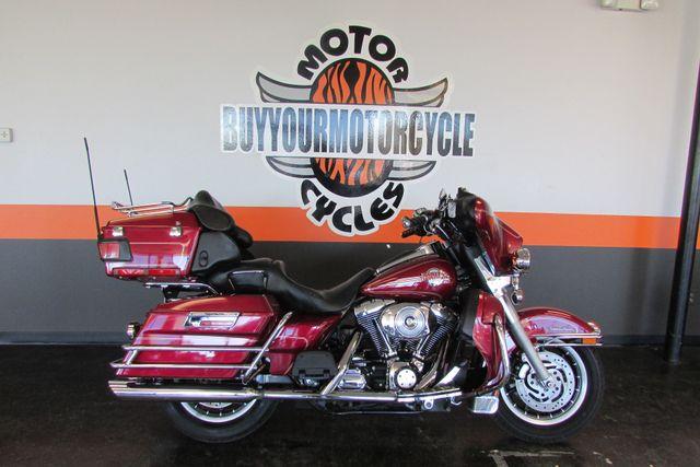 2005 Harley-Davidson Street Glide Arlington, Texas 0