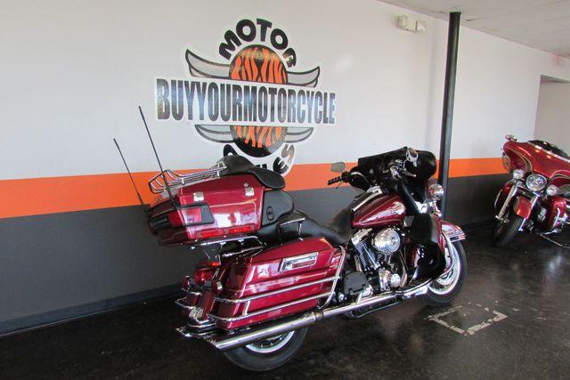 2005 Harley-Davidson Street Glide Arlington, Texas 1