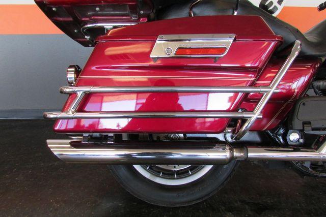 2005 Harley-Davidson Street Glide Arlington, Texas 10
