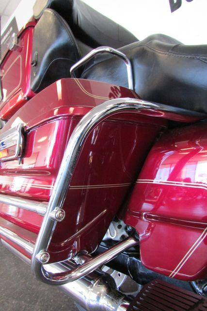 2005 Harley-Davidson Street Glide Arlington, Texas 12
