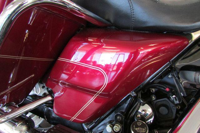 2005 Harley-Davidson Street Glide Arlington, Texas 13