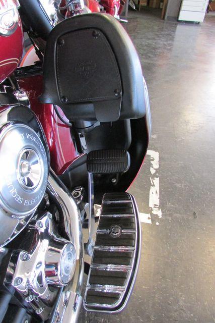 2005 Harley-Davidson Street Glide Arlington, Texas 15