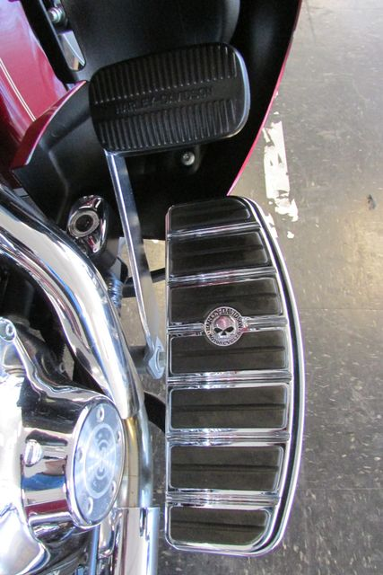 2005 Harley-Davidson Street Glide Arlington, Texas 16