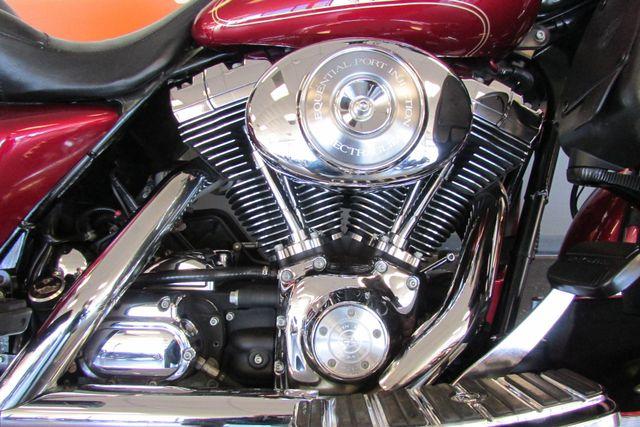 2005 Harley-Davidson Street Glide Arlington, Texas 17