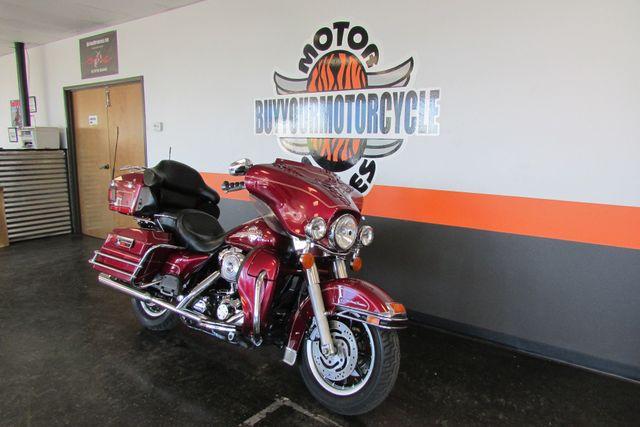 2005 Harley-Davidson Street Glide Arlington, Texas 2