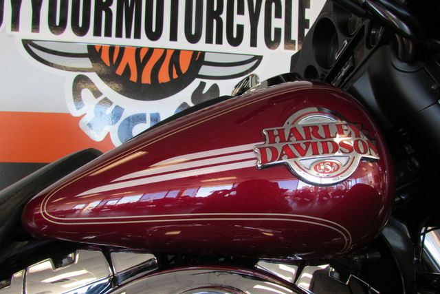 2005 Harley-Davidson Street Glide Arlington, Texas 20