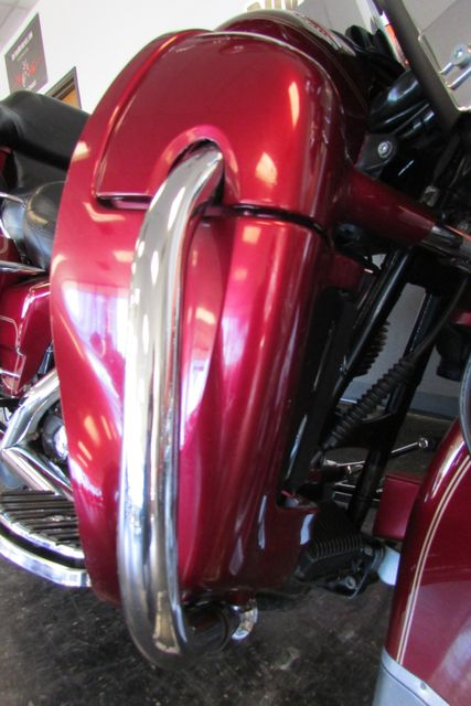 2005 Harley-Davidson Street Glide Arlington, Texas 22
