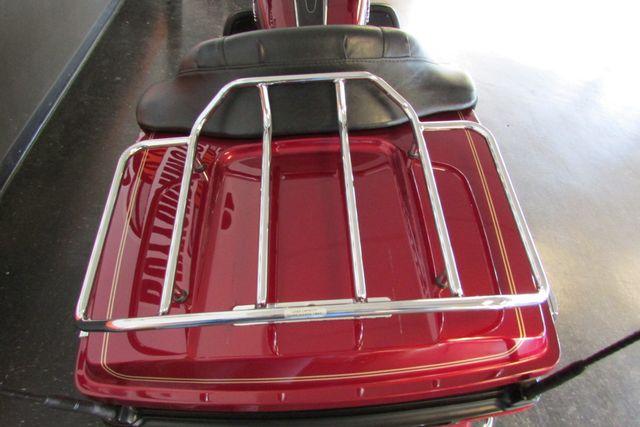 2005 Harley-Davidson Street Glide Arlington, Texas 24