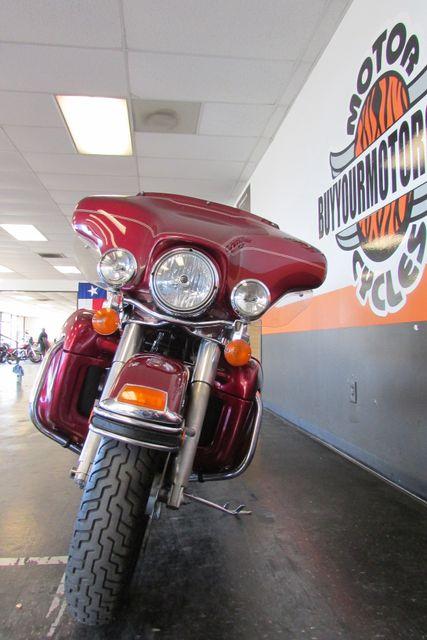 2005 Harley-Davidson Street Glide Arlington, Texas 3