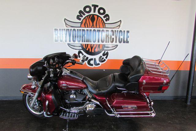2005 Harley-Davidson Street Glide Arlington, Texas 33
