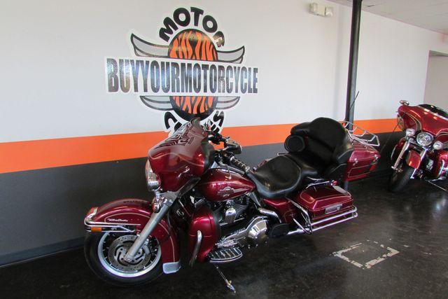 2005 Harley-Davidson Street Glide Arlington, Texas 34