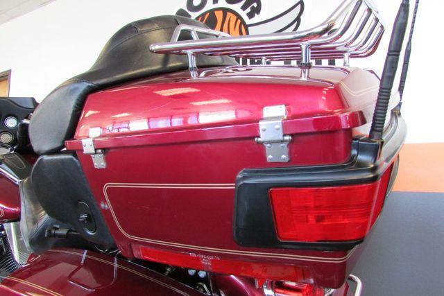 2005 Harley-Davidson Street Glide Arlington, Texas 36