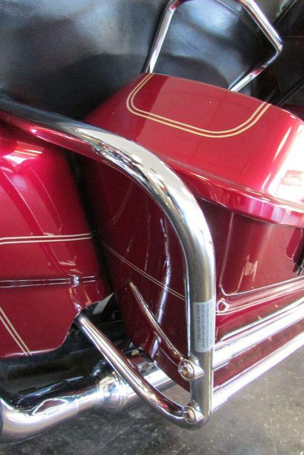 2005 Harley-Davidson Street Glide Arlington, Texas 39