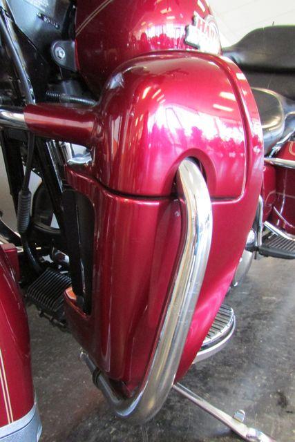 2005 Harley-Davidson Street Glide Arlington, Texas 47
