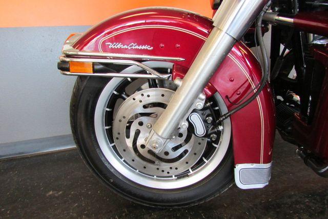 2005 Harley-Davidson Street Glide Arlington, Texas 48