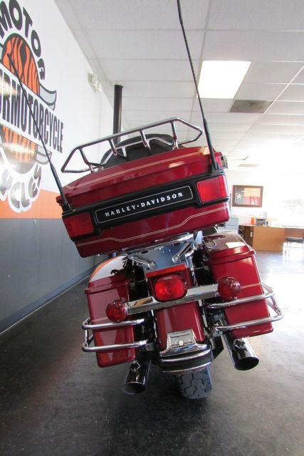 2005 Harley-Davidson Street Glide Arlington, Texas 7