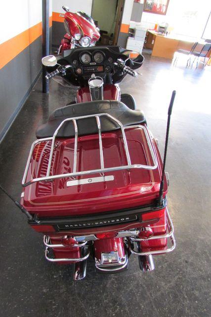 2005 Harley-Davidson Street Glide Arlington, Texas 8