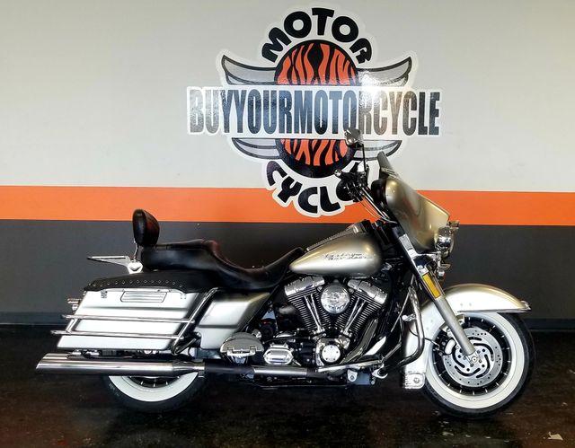 2005 Harley - Davidson Street Glide in Arlington, Texas 76010