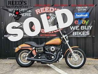 2005 Harley Davidson Superglide Sport FXDX | Hurst, Texas | Reed's Motorcycles in Fort Worth Texas