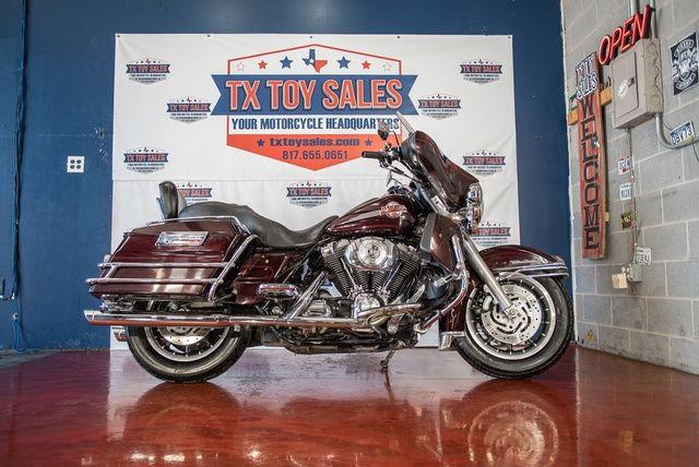 2005 Harley-Davidson Electra Glide Ultra Classic Electra Glide® Ultra Classic®